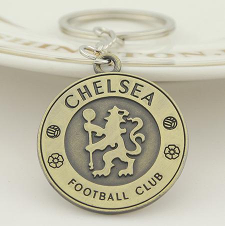 Chelsea Keychain