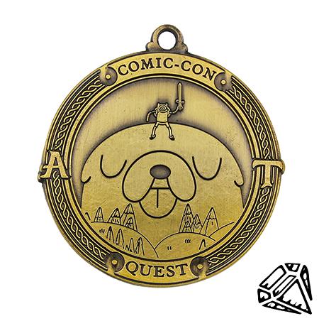 Medal 06