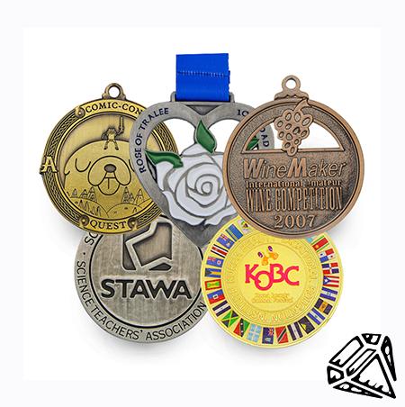 Medal Mix