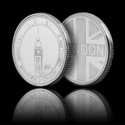 Big Ben Coin