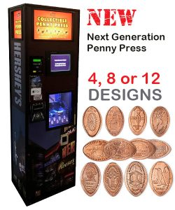 NG Penny Machine