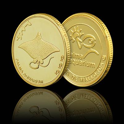Palma Aquarium Coin2