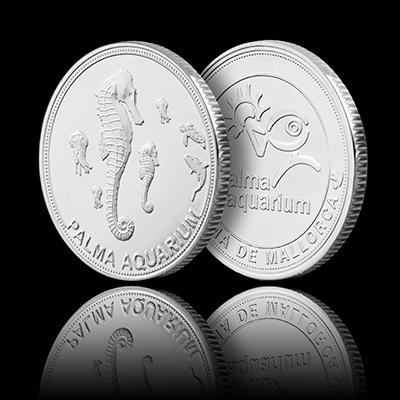 Palma Aquarium Coin3