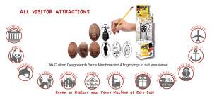 Penny Press Venues