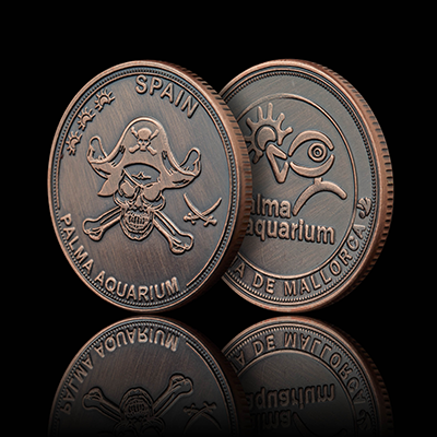 Pirates Coin