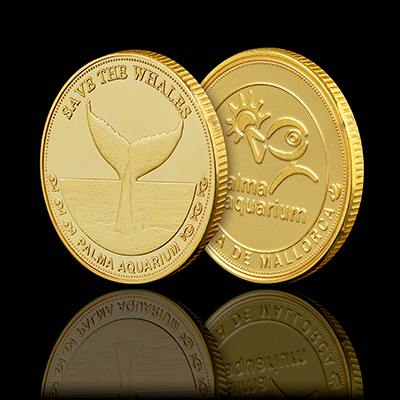 Save the Whales Coin