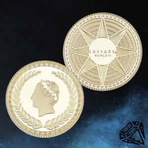 Cezare Coin