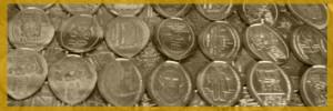 Coin Block
