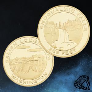 Washington Coin