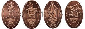 RFC London Coins