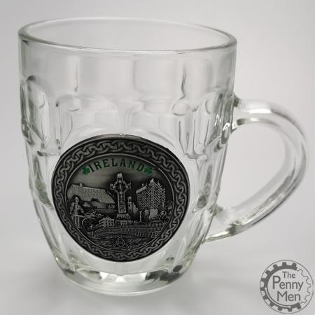 Beer Glass 02