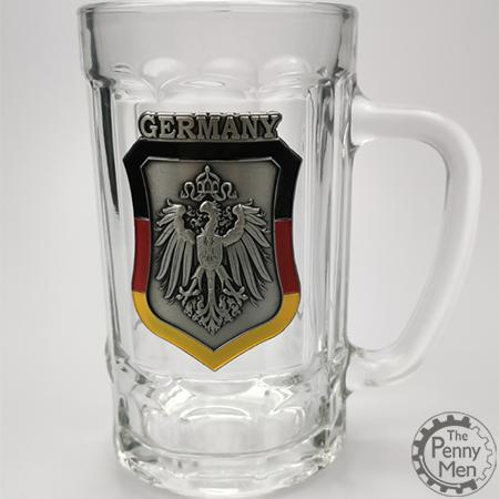 Beer Glass Souvenir
