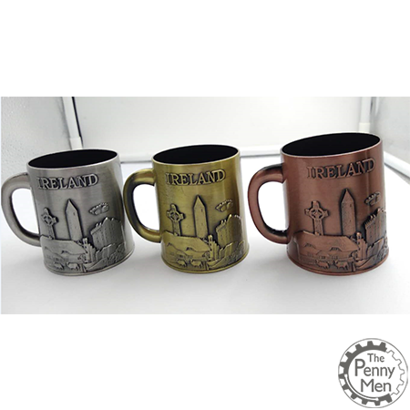 Decoration Metal Craft Cups