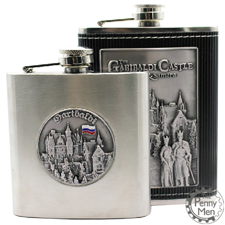 Flask Custom Made