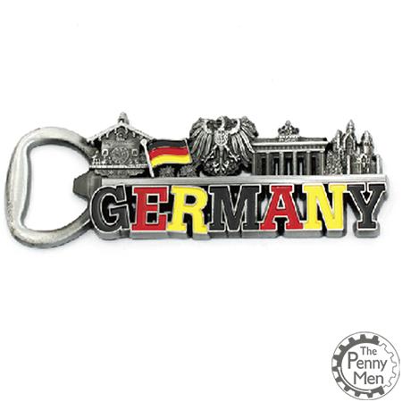 Germany BO Magnet