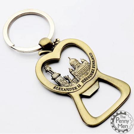 Keychain Souvenir 2