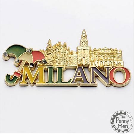 Milano Magnet