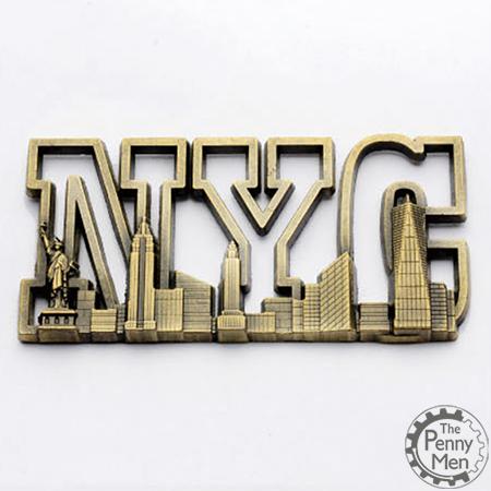 NY Magnet