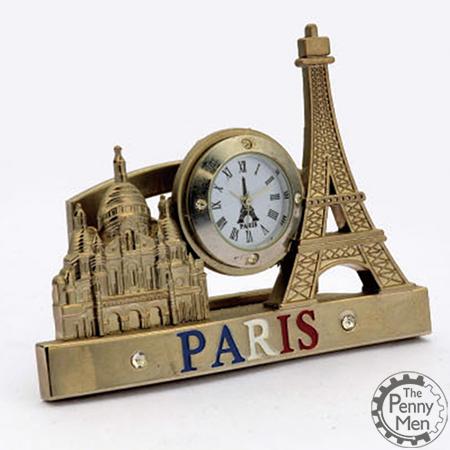 Paris Tisue Holder Souvenir