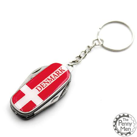 Useful Tool Keychain